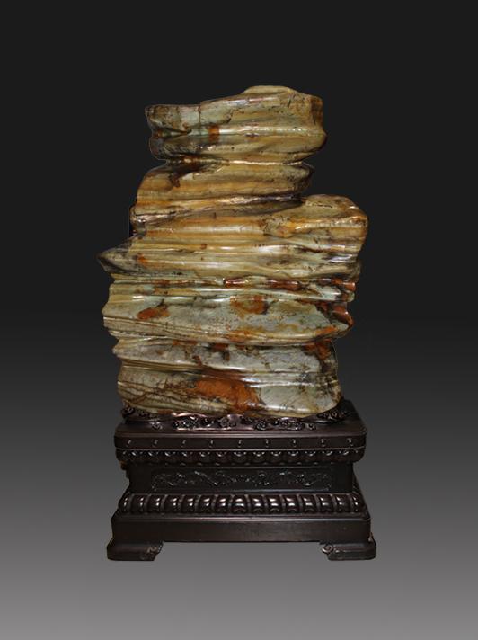 柳州观赏石保养