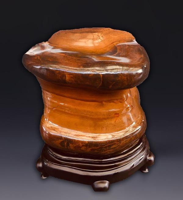 柳州奇石品种