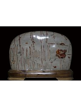 柳州国画石